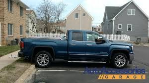 100 Pickup Truck Bed Rails Raptor Steel