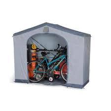 Home Depot Storage Sheds 8x10 by Foundation Included Sheds Sheds Garages U0026 Outdoor Storage