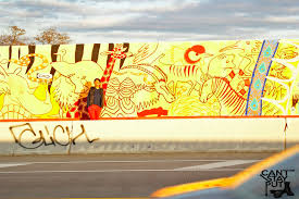Philadelphia Mural Arts Program Jobs by Can U0027t Stay Put Me And Philly We Go Way Back