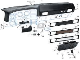 Floor Mats Dashboard Pad Components Chevrolet Pickup Truck Htm Doors ...