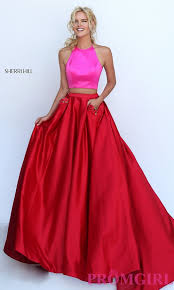 celebrity prom dresses evening gowns promgirl a line
