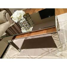 best 25 mirrored coffee tables ideas on pinterest glam living