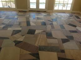 Cleaning Terrazzo Floors With Vinegar by Stone Restoration