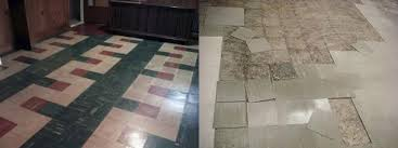 Covering Asbestos Floor Tiles With Ceramic Tile by Lovely Foam Floor Tiles With Asbestos Floor Tile Removal
