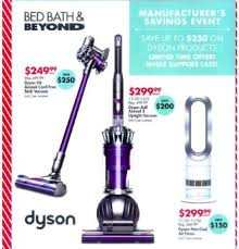 Roomba Bed Bath Beyond by Bed Bath U0026 Beyond Unveils Its Black Friday 2017 Ad Deals On Shark