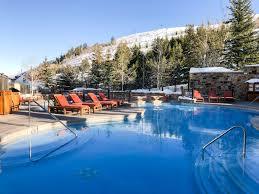 100 Utah Luxury Resorts A Review Of The St Regis Deer Valley In Park City