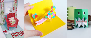 20 Pop Up Cards