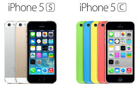 All the South African iPhone 5s and 5c deals and prices in one