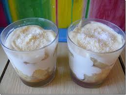 dessert ananas noix de coco tiramisu ananas coco palets bretons cuisine