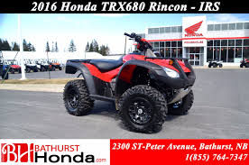 New 2016 Honda TRX680 Rincon At Bathurst Honda | #B6242 2018 Honda Fourtrax Rincon Mark Bauer Parts Sales Specialists Toms Truck Center Linkedin Local Refighters Line I15 To Honor Fallen Brother Valley Roadrunner Quality Service Highway 21 Ga 31326 Ypcom Alloy Wheel Forging Fuel Custom Inc Png 2007 Blog Archive Grote Lighting And Accsories Hh Home Accessory Cullman Al Chevrolet Is A Dealer New Car Tidds Sport Shop 2017 San Clemente California Facebook