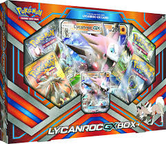 siege lune hello buy pokã mon tcg lycanroc gx box card pack of 1 at low