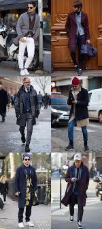 Fall Winter 2016 2017 Men Fashion Trends