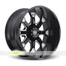 100 Cheap Rims For Trucks Pin By Rim Financing On Hostile Wheels Hostile Off Road And