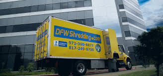 DFW Shredding Company – Shredding Dallas Forth Worth Plano Mobile On ...