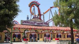 Knotts Berry Farm Halloween Haunt Jobs by Knott U0027s Berry Farm To Offer Free Admission To U S Military On