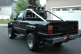 1986 Toyota Turbo 4X4 Pickup - Ron's Toy Shop Review 2014 Toyota Tundra Platinum Crewmax 4x4 And Now I Want A The 1979 Pickup First In The Us 2018 New Tacoma Trd Off Road Double Cab 5 Bed V6 1986 Xtracab Deluxe For Sale Near Roseville Body Graphic Sticker Kit1979 Yotatech Forums 4 Pinterest And Trucks Nice Price Or Crack Pipe 25kmile 1985 4wd Truck 6000 2016 Quick Drive Pin By Frank Monnens On Yota Vehicle Capsule 1992 Truth About Cars Obstacle Course Southington Offroad Youtube