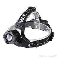 alonefire hp79 cree xm l t6 led 2000lumens rechargeable zoom led