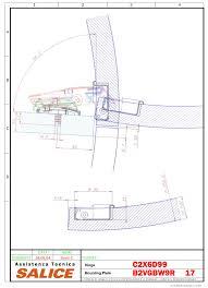 Salice Cabinet Hinges Uk by Curved Door Hinges U0026 Patent Lock