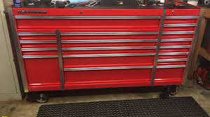 100 Husky Truck Tool Box Review I Got A New US GENERAL 72 TOOL BOX YouTube