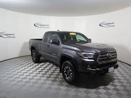 100 All Wheel Drive Trucks Used 2016 Toyota Tacoma For Sale Brockton MA 5TFSZ5AN7GX024996