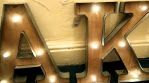 Stainless Steel Letters 3D Fabricated Letters Sign Art