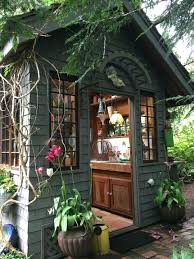 Cool Garden Shed Storage Sheds And Plans Rustic Easy Makeovers