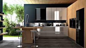 100 European Kitchen Design Ideas Modern Best 2018