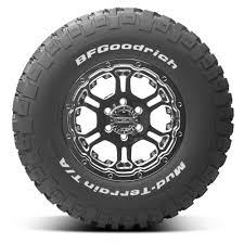 BF Goodrich Mud Terrain T/A KM2 | TireBuyer