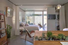 100 Bachelor Apartments 25 Ways To Create A Bedroom In A Studio Apartment