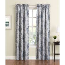 108 Inch Navy Blackout Curtains by Curtain Blackout Curtains Bed Bath And Beyond Room Darkening