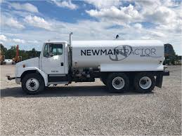 100 Trucks For Sale In Ky 2004 FREIGHTLINER FL80 Water Truck Auction Or Lease Verona