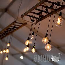 Wedding And Event Lighting Hire Perth Rustic Industrial