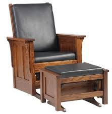 Ergonomic Living Room Furniture by Solid Wood Amish Living Room Furniture