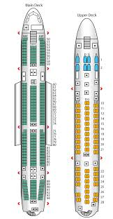A380 800 config being phased out Lufthansa