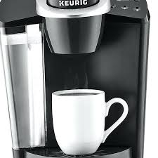 Keurig K45 Coffee Maker Single Serve Red Brand New Brewer K Cups Cup