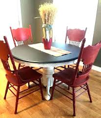 Chalk Paint Dining Room Tables Table Ideas Painted Kitchen Furniture Can I