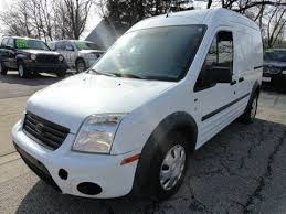 2011 Ford Transit Connect For Sale In Elgin IL