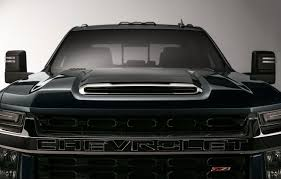 Chevy Launching New Pickup Trucks To Compete With Ford - Business ...