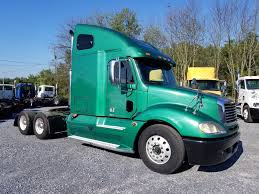 2007 FREIGHTLINER COLUMBIA FOR SALE #9037