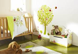 chambres de bébé 16 stickers muraux pour bien décorer la chambre de bébé