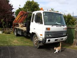 File:Nissan Truck And Cat In Back Yard (10585778023).jpg - Wikimedia ...