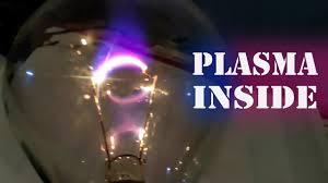 diy plasma l burned out light bulb high voltage mini
