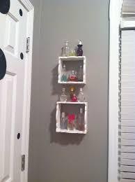 Perfume Display Teen Room