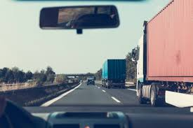 100 Federal Trucking Regulations Hit By A Truck Driver They May Have Broken Rules And