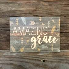 Standing Signamazing Grace Products And Amazing Easy Pallet Signs Diy