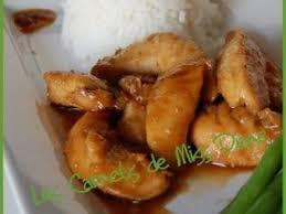 cuisiner avec du gingembre poulet au gingembre et haricots verts au miel à déguster avec des