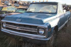 100 1969 Chevy Trucks Restored Original And Restorable Chevrolet For Sale 195697