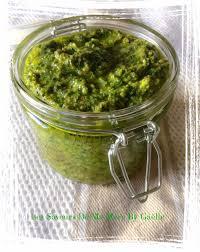 cuisiner le basilic les saveurs de ma mère by gaëlle pesto de basilic sans produits