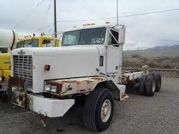 1996 Oshkosh F2344 Heavy Duty Cab & Chassis Truck For Sale   Salt ... Still Working Okosh Plow Truck 2004 Mk48 For Sale In Williamsburg Va By Dealer M928 Military Cargo Equipment Sales Llc 1981 66 Flatbed Beeman 1979 Kosh F2365 For Sale In Manchester New Hampshire Medium Tactical Vehicle Replacement Wikipedia Powerful Vehicles Civilians Can Own Machine Bangshiftcom 1950 W212 Dump On Ebay 2000 Ff2346 Water Auction Or Lease Eastwood Wt2206 Super Snow Youtube 1996 Mpt Tpi Cporation Wikiwand