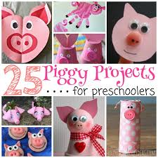 Piggy Projects Blog Image